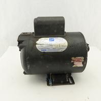 Doerr LR22132 1.5Hp 1725RPM 1Ph 115-208-230V Scissor Lift Table Motor