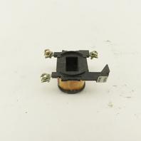 Cutler Hammer 9-2875-5 208V 60Hz Coil