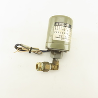 "Yamada PS-120D-1 1/4"" NPT 24VDC Pressure Switch"