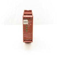 Telemecanique XPS-AF 24V 2 Channel Safety Relay