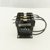 Square D TB-81211-F3 220-240/480HV Fused Transformer 120LV 100VA