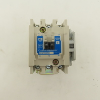 Eaton CN15GN3AB 600V 45A 25Hp 3 Pole Size 2 Contactor