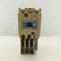 Eaton BN16DN0 600V 27A 3Hp Size 1 Magnetic Contactor Overload