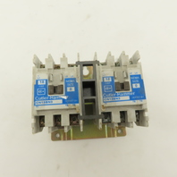Cutler Hammer CN15BN3 600V 18A 3 Pole 5Hp Reversing Contactor 120V