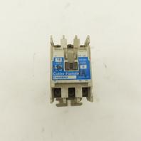 Cutler Hammer CN55BN3 600V 18A3 Pole 5Hp Contactor 120V Coil