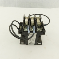 Acme TB-81211-F3 220-240/480HV Fused Transformer 110/120LV 50/60Hz 100VA
