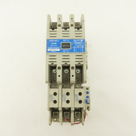 Eaton AN16KN0 600V 90A 3Pole 3Ph 50Hp Size 3 Contactor Overload 120V Coil