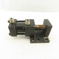 "Pneumatic Alignment Lock Pin Cylinder Assembly 1"" Shaft 1"" Stroke"