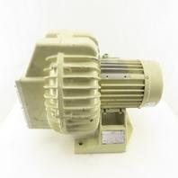 Rietschle SKG 226-2.02 0.55kW 230/400V 50Hz +100-104Bar Vacuum Pump