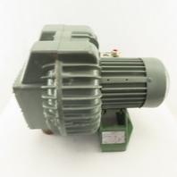Heisslufttechnik SKG 226-2.02 0.55kW 2800RPM 230/400V Vacuum Pump 50Hz