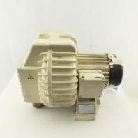 Rietschle SKG 226-2.04 0.55kW 2800RPM 230/400V Regenerative Blower Vac Pump 50Hz