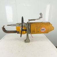 ARO XCMA-48-7,0-5,4 Manual  Pneumatic Spot Welder Parts/Repair 480V 38kVa