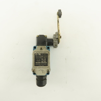 Honeywell 1LS3-L General Purpose Micro Limit Switch