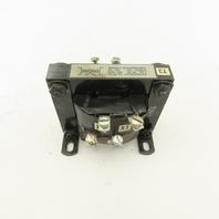 Badger 460HV 1Ph 0.20kVA 60Hz 115/230LV Transformer