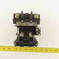 Allen Bradley 500FL-BOD92 30 Lighting Contactor 277-480VAC 120V Coil