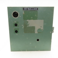 """Steel Wall Mount Electrical Enclosure 18""""x17""""x8"""""""