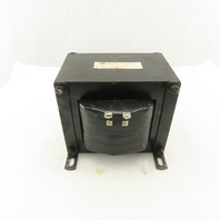 Watertown PP-700-1018 480LV 480HV 1Ph 2.0kVa 50/60Hz Isolation Transformer