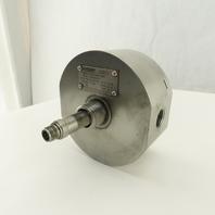 "Flow Technology DC05E-4199-5105000 250PSIG 12GPM Flow Meter 1/2"" NPT"