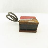 """Industrial Magnetics EP2-232 Electromagnet 24V 3"""" x 2"""""""