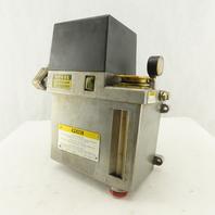Vogel 122 145 114/V1 Auto Centralized Lubricator 230V 1-1/2 Liter