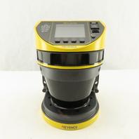 Keyence SZ-V04X Multi-Function Safety Laser Scanner Head 24V