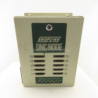 Highland Technology Ampro A60208 3201-8N Shoplink CNC DNC Node Interface Link