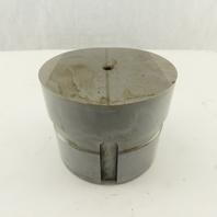 """Warner Swasey 4.312"""" OD Hole Punch CNC Turret For 4-1/8"""" Holder"""