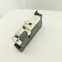 Schneider Elect. LUB120 Reversing Motor Starter LCUA05BL LU2MBOBL LUFC00 LU9MCR