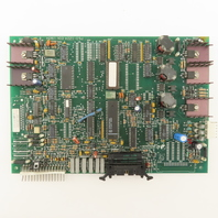 Lamarche S2A-122A-0717 Battery Charging Circuit Board Card