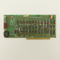 50023281-E Ampl. Check Divide Circuit Board PCB Card