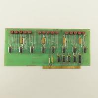 30002611-A Control Circuit Board PCB Card