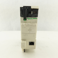 Schneider Electric Motor Starter LUB120 W/LUCA05BL, LUFC00 & Aux Contacts