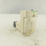 Schneider Electric LUCA05BL Motor Starter Control 1.25-5.0A Overload