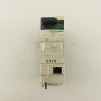 Schneider Elect. Motor Starter LUB120 W/LUCA32B 8A to 32A LUFC00 & Aux Contacts