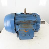 WEG 04018XP3E324T 40Hp 1770RPM 3Ph 208-230/460V 324T AC Motor