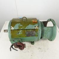 Lincoln 25Hp 1750RPM 3Ph 230/460V Sullair 10-25 Rotary Screw Compressor Motor