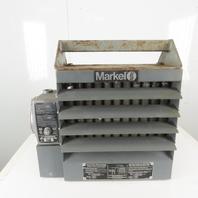 Markel HLA16-240360-10.0-24 Hazardous Location Heater HAZLOC 240V 10kW 3Ph