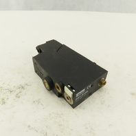 Parker PS!-P109 Modular Pneumatic Pressure Switch 8B/116PSI