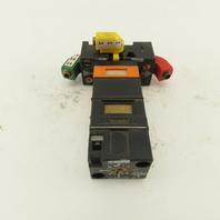 Crouzer 81503710 Adjustable Pneumatic Relay Timer W/Base