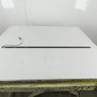"""Telemecanique XUY991AD5D03M12 Photoelectric Roller Conveyor Sensor 38""""L"""