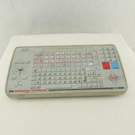 Metrologic Instruments ME 4070 Operator Interface Key Board