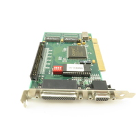 Earth Computer Technologies PWB-5030 REV.B PC Circuit Board Assembly Card