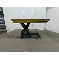 "Southworth LS2-42 2000Lb Hydraulic Scissor Lift Table 72""x42"" 115V Single Phase 1Ph"