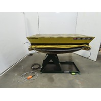 "Southworth LS2-36 2000Lb Hydraulic Scissor Lift 56""x42"" Table 115V Single Phase 1Ph"