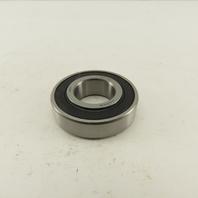 "NSK KP12A 0.750"" ID, 1.6250"" OD, 0.4370"" Width Double Sealed Bearing"