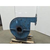 """Robinson SBC-274 27""""x 4"""" Exhaust Blower Housing & Fan Direct Drive No Motor"""