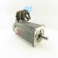 Mitsubishi HA83NC-S 1.0kW 3000 RPM 100 Hz 170 V AC Servo Motor