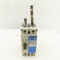 Cutler Hammer EHD2100 100 Amp Circuit Breaker 480VAC 250VDC 2 Pole