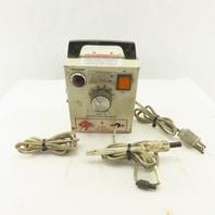 Slaughter Model 1101 Dielectric Breakdown Tester