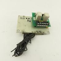 Hyster 321454 36/48V Start Relay Module